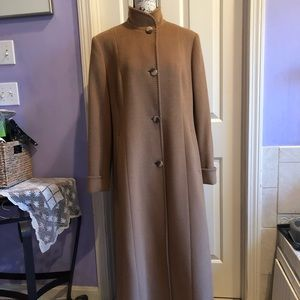 Cinzia Rocca Full Length Coat